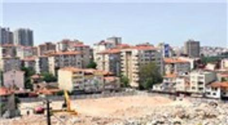 Fikirtepe imar planını Çevre ve Şehircilik Bakanlığı onayladı!
