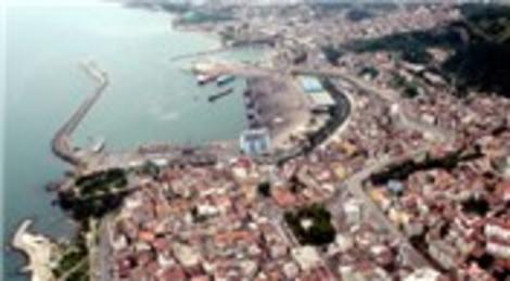 Trabzon Belediyesi 4 milyon liraya arsa satıyor!