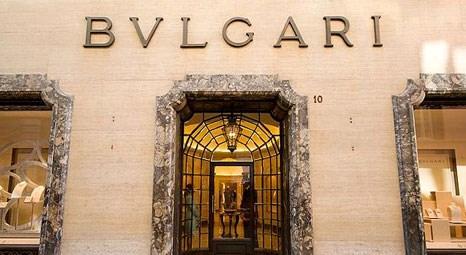 Bvlgari, Türkiye'deki ilk mağazasını İstanbul Zorlu AVM'de açacak!