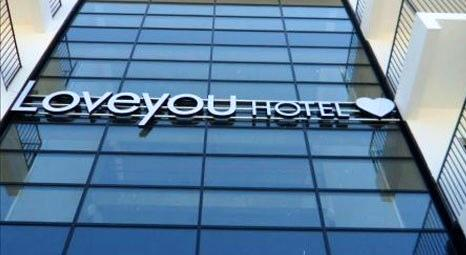 Fashion TV, Türkiye'deki ilk kulübünü Aya Yorgi koyundaki Love You adlı otelde açtı!