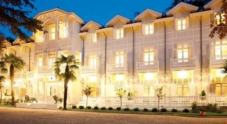Limak Thermal Boutique Hotel yüzde 70 doluluk hedefliyor!