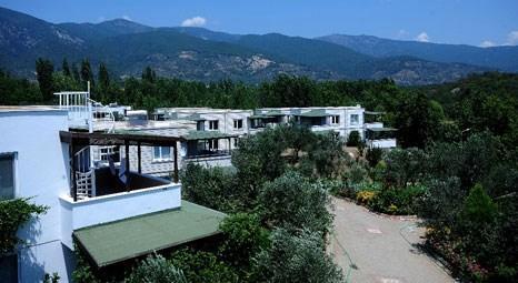 Makikent Villaları'nda fiyatlar 230 bin TL'den başlıyor!
