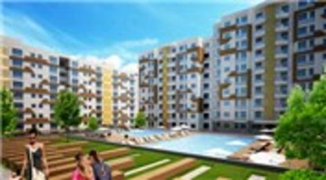 Dore Life Çekmeköy'de 345 bin TL'ye 3 oda 1 salon!