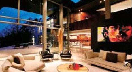 Dünyanın en huzurlu evi, 149 milyon TL'ye satışa çıktı!