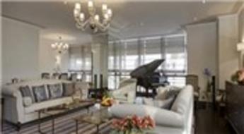 Martı İstanbul Hotel'in kral dairesine büyük ödül!