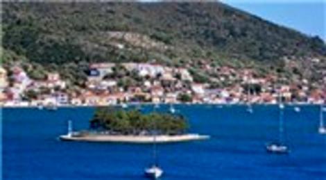 Neslihan-Yalçın Sabancı çifti İthaka Adası'ndan villa alıp Madonna'ya komşu olacak!