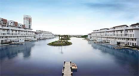 Sinpaş Bursa Modern Evleri fiyat listesi! 153 bin 900 TL!