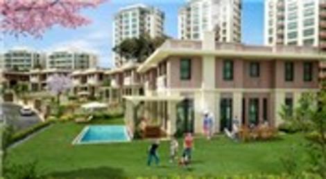İncek Life Ankara Evleri'nde yüzde 1 peşin daire senin!
