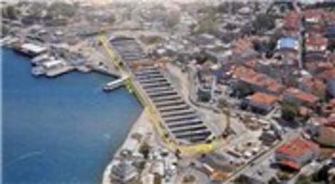 Marmaray Projesi, Anadolu Yakası'nın gayrimenkul değerini artırdı!