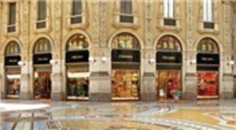 Prada'dan 100'üncü yılın şerefine yeni mağaza konsepti!
