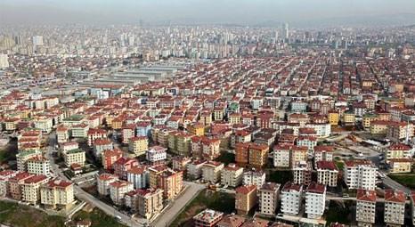 Ataşehir Belediyesi iki arsayı 87 milyon 206 bin liraya satışa çıkardı!