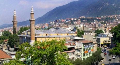 Bursa Büyükşehir Belediyesi Orhangazi'de 5.4 milyon liraya arsa satıyor!