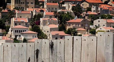 İsrail'in yeni konutlar inşa etme kararı barış görüşmelerini zora soktu!