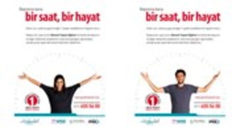 İstanbul Valiliği, 1 Saat 1 Hayat kampanyası ile depreme dikkat çekiyor!