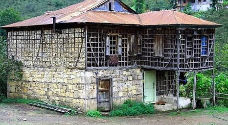 Köy hayatı yaşamak isteyenler için köy evi fiyatları 22 bin liradan başlıyor!