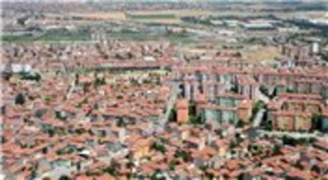 Kadıköy Caddebostan Evleri'nde icradan satılık iki daire! 6 milyon 550 bin liraya!