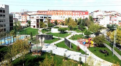 Bağcılar Şehitler Parkı ve Müzesi 30 Ağustos'ta açılıyor!