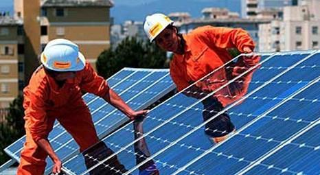 Pekintaş güneş paneli üretecek!