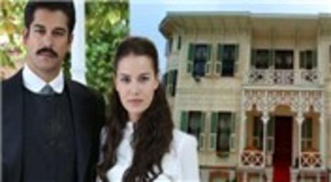 Çalıkuşu dizisinin çekimleri Reşat Paşa Konağı'nda yapılacak!