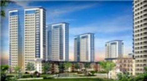 Halkalı Tema İstanbul satılık ev fiyatları! 235 bin TL'ye!