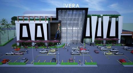 ECE Grubu Ankara Park Vera AVM'nin kiralama ve yönetimini üstleniyor!