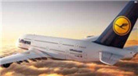 Lufthansa 3. Havalimanı'na Airbus A380 ile iniş yapacak!