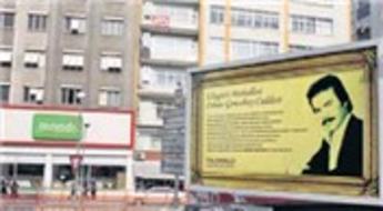 Orhan Gencebay'ın ismi Samsun'daki Gebi Caddesi'ne verildi!