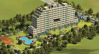 Kurtköy Greenlife Evleri'nde 170 bin TL'ye 1 oda 1 salon!