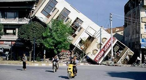 Kütahya Simav'daki depremde hasar gören konutlar kentsel dönüşüm kapsamına alındı!