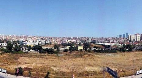 Şehir parkı projesi Zeytinburnu'nda fiyatları yüzde 30 yükseltti!