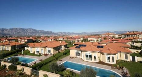 Antalya Döşemealtı Belediyesi 8 milyon 400 bin liraya 2 konut arsası satıyor!