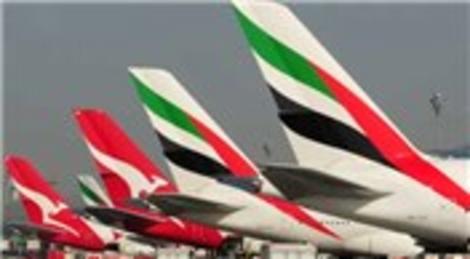 Emirates ve Qantas, ortak Yeni Zelanda ağını açıyor!