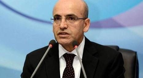 Mehmet Şimşek: Kaçak azalırsa elektrik fiyatı düşer!