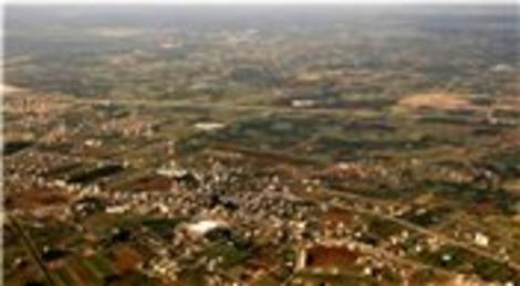 Antalya Döşemealtı'nda satılık arsa! 1 milyon 834 bin liraya!
