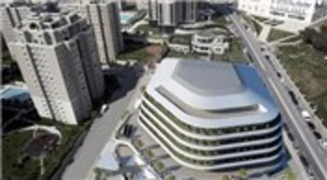 Emlak Konut GYO Bulvar 216'daki payını Özak GYO-İnt-Er Yapı ortaklığına sattı!