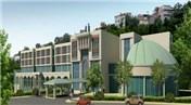 Sinpaş Grubu, Eyüp Belediyesi'nin yeni binasına 8 milyon dolarlık kaynak aktardı!