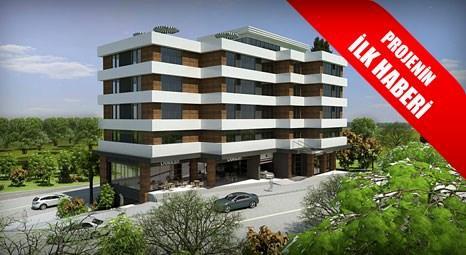 Ofisimiz Beykent'te 148 bin TL'ye 54 metrekare ofis!