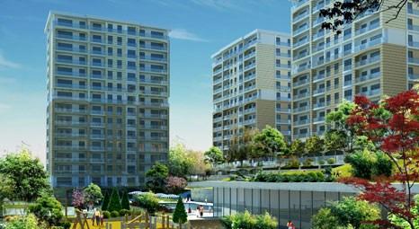 Kaya City'de dairelerin yüzde 50'si son 3 ayda satıldı!