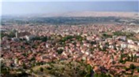 İzmir Kemalpaşa'da icradan satılık salamura imalathanesi ve fabrika! 4.3 milyon TL!