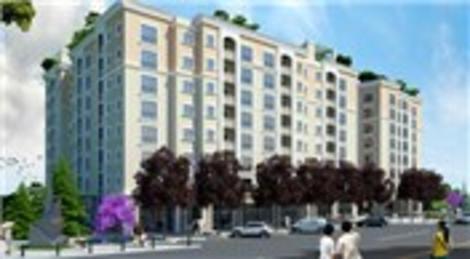 Life City'de satılık ev fiyatları 198 bin TL'den başlıyor!