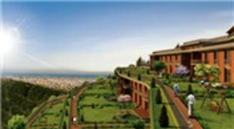 Narlıdere Asma Bahçeler'de 340 bin TL'ye 2+1!