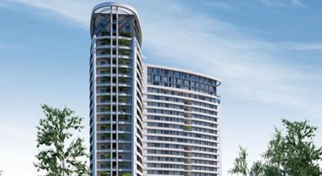 Deluxia Dragos satılık ev fiyatları 182 bin 300 TL'den başlıyor!