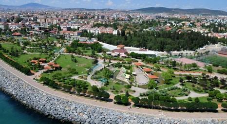 Tuzla Belediyesi 6.9 milyon TL'ye sanayi alanı imarlı arsa satıyor!