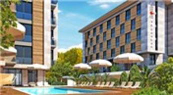 Panorama Home Sarıyer'de 250 bin liradan başlayan fiyatlarla!