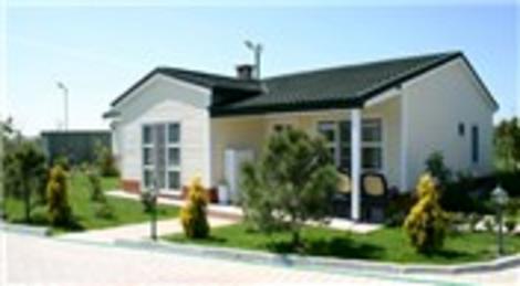 Prefabrik evler fiyat listesi!
