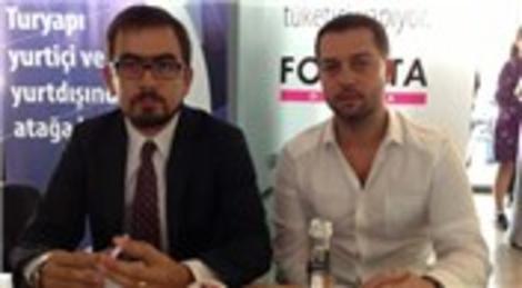Turyapı, Foresta Datça'yı müşteri anketine göre şekillendirecek!