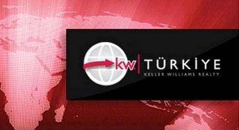 Keller Williams Worldwide Başkanı Chris Keller Türkiye'ye geliyor!