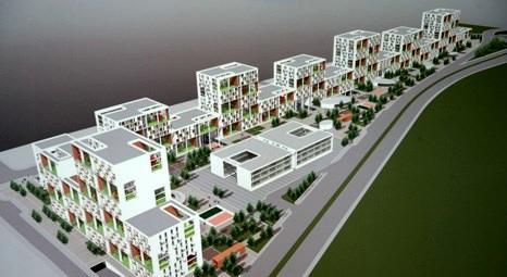 Küçükçekmece Belediyesi Kanarya Mahallesi'nde kentsel dönüşümü başlatıyor!