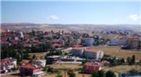 Ankara Akyurt'ta icradan satılık tarla! 758 bin 375 liraya!