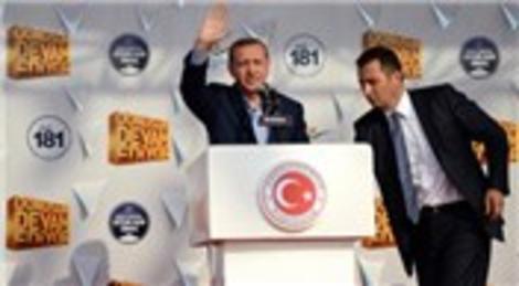 Recep Tayyip Erdoğan kentsel dönüşümün başladığı Bursa'ya beş kat sınırı getirdi!